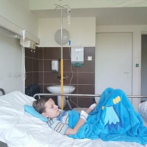 szpital zak